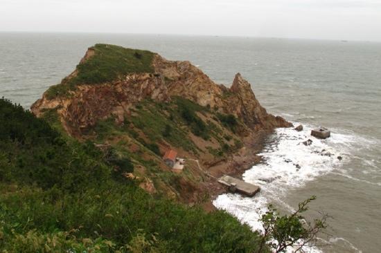 Zhifu Island: 全景
