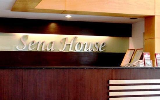 Sena House