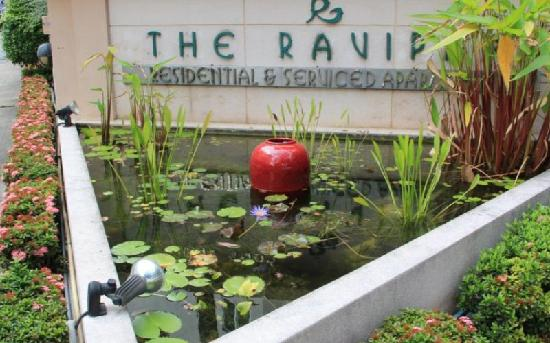 The Ravipha Residential and Serviced Apartments: Ravipha