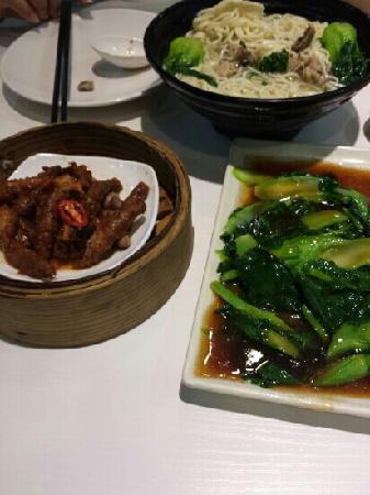 GaoDi Jie 56Hao Restaurant (WenDong)