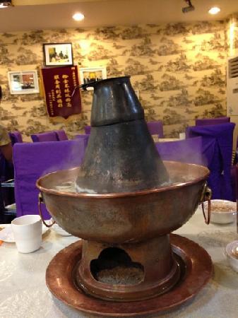 Dong Lai Shun (ShuangJing)