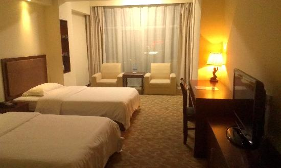 Xiaoyu Hotel