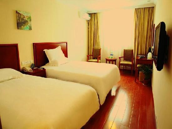 Aizhu Gelin Jingpin Hotel: 客房