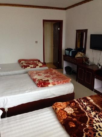 Tian Lu Youth Hostel