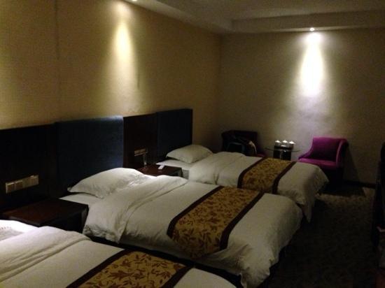 Yimingyuan Business Hotel