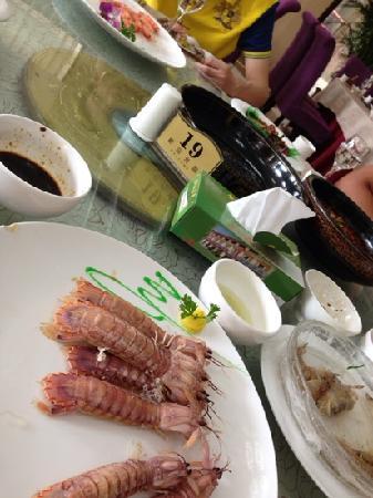 ShenJiaMen Seafood Lou
