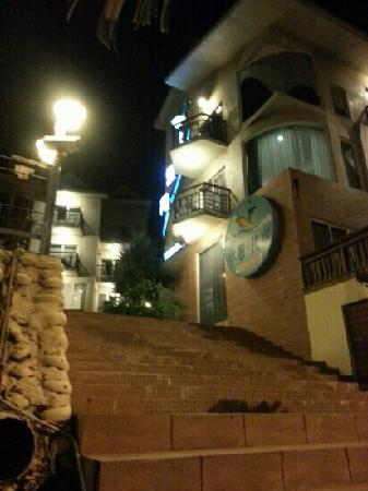Beach Inn: 好望角