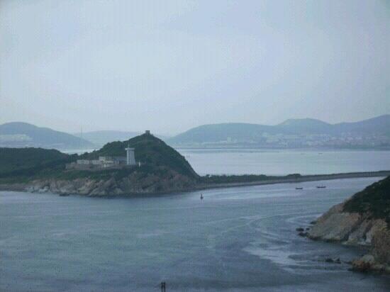 Port Athur: 旅顺口