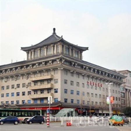 Hejia Hotel: 酒店大楼