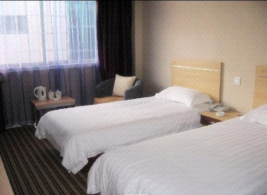 Hejia Hotel: 酒店