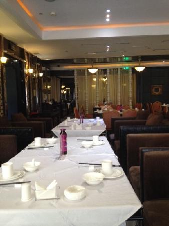Wu ShuShu CiHua Restaurant