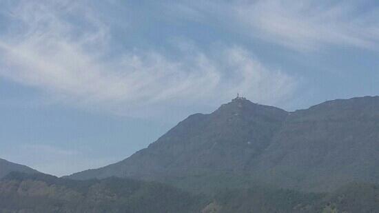 Jizu Mountain : 鸡足山
