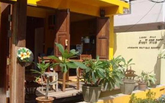 Lanna Kala: 兰纳卡拉酒店