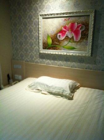 Beijing Lejia Hotel: 位置比较方便
