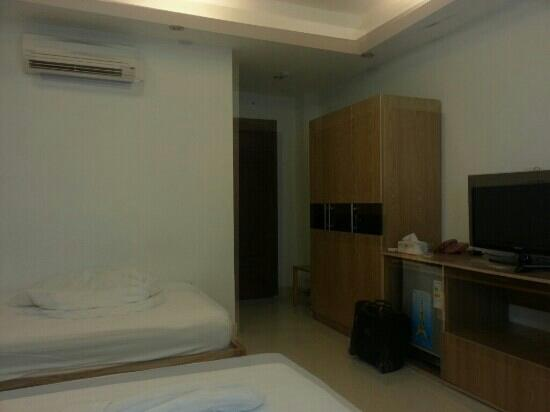Ono Saigon Hotel: ono