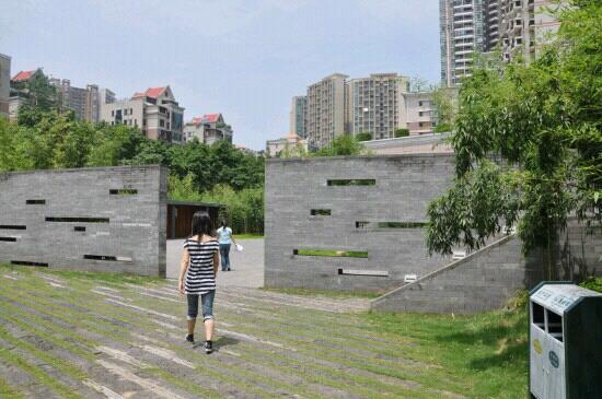 深圳翠竹公园