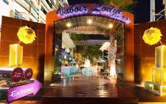 Vabua Asotel: Vabua Asotel Bangkok