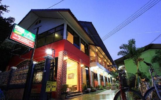 P.U. Inn Resort : P.U. Inn Ubonpon