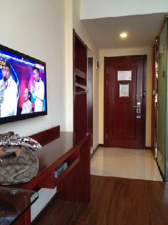 Hanting Express Yingtan: 汉庭酒店鹰潭店