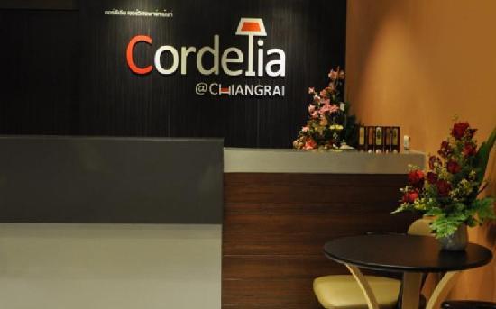 Cordelia Chiangrai