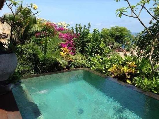 Bulgari Resort Bali: ok