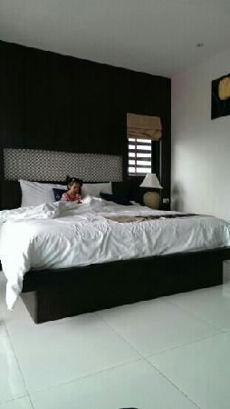 Baipho Boutique Residence Phuket: 打床
