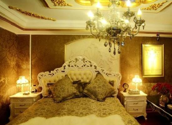 Chunshuitang Hot Spring Hotel: 102  ou shi  da chuang