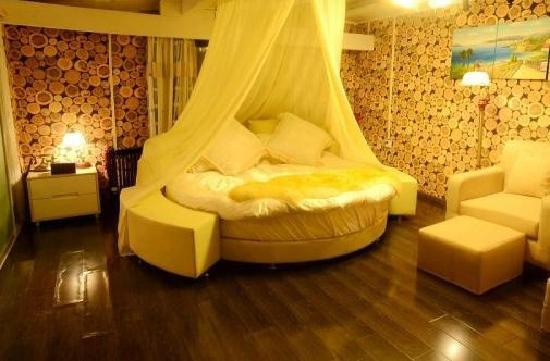 Chunshuitang Hot Spring Hotel: 203mei shi