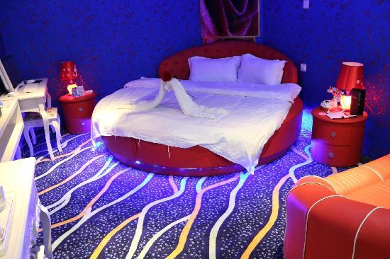 Shangyite Chain Hotel Shangqiu