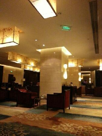 HaiWaiHai Crown Hotel : 大堂吧