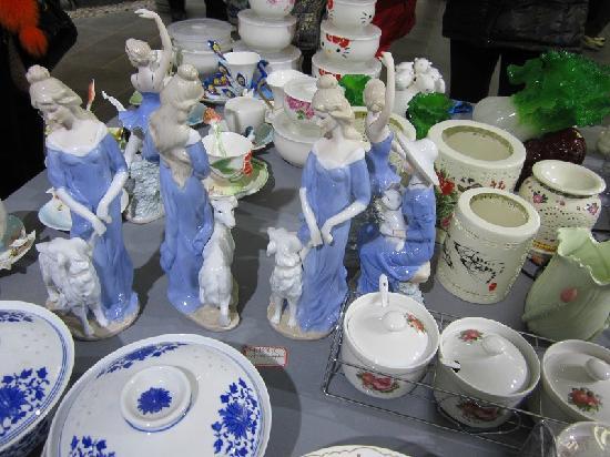 Museum of Porcelain: 景德镇