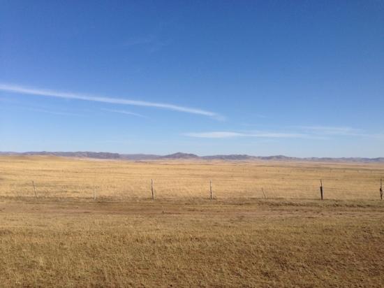 Hexigten Prairie: 大草原