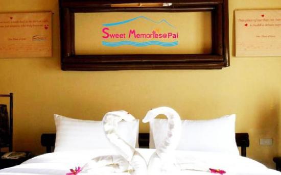 Sweet Memories @ Pai: Sweet Memories  Pai