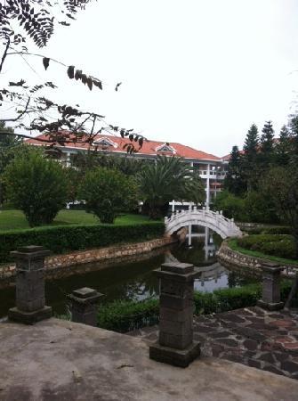 Dianchi Garden Hotel & Spa : 滇池温泉