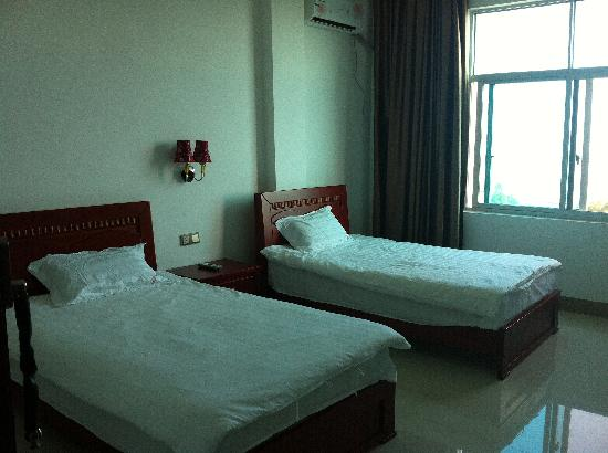 Binhaiwan Mountain Resort
