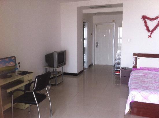 Yihe Apartment Hotel