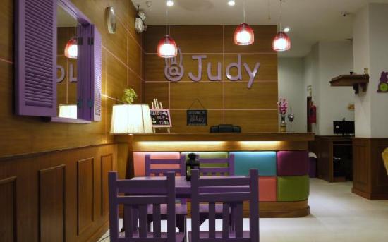 @Judy