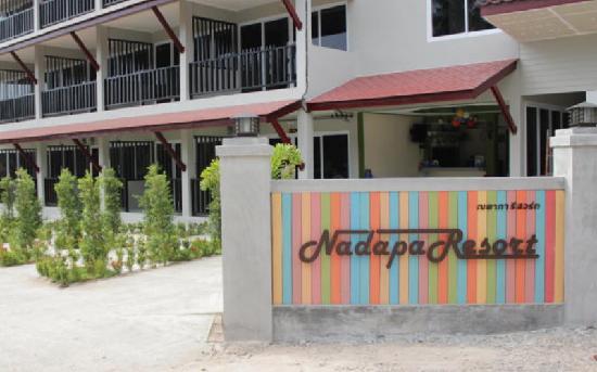 Nadapa Resort Koh Tao: Nadapa Resort