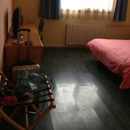 Home Inn Xi'an Dayanta Tongyifang