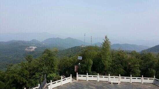 Leiyang, Китай: 竹海
