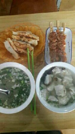 Dong BuLa Restaurant