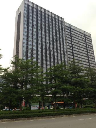 Erjiana Kehui Jingu Apartment Hotel
