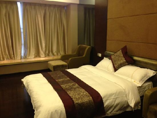 Erjiana Kehui Jingu Apartment Hotel: 一房一厅