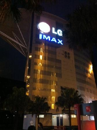 Maintaining The Experience, From Public To Multiplex