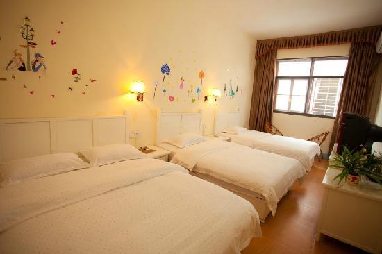 Rong Shu Xia Hostel: 2