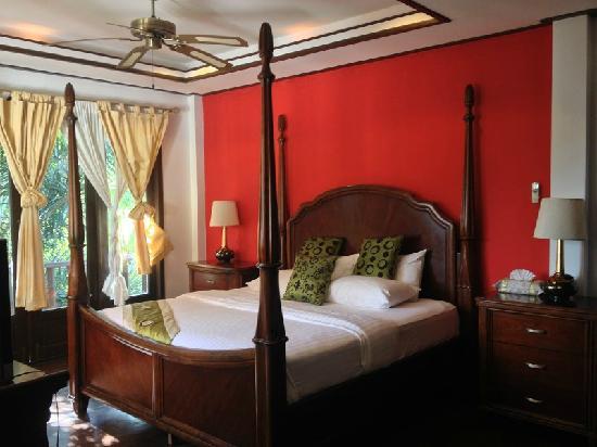 Paradise Island Estate : Bedroom