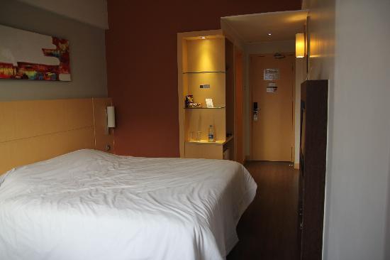 Ibis Jakarta Arcadia : room1