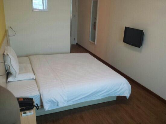7 Days Inn Dalian Gangwan Square Station Port