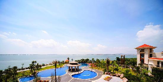 Jingmin North Bay Hotel