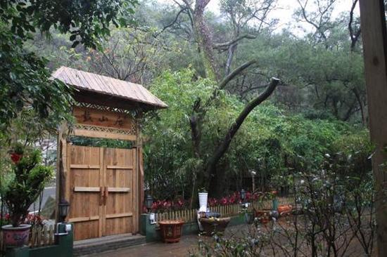 Drum Mountain (Gu Shan): 不错
